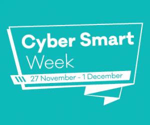 phew cyber smart week 2017