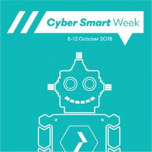 phew cyber security cybersmart week 2018