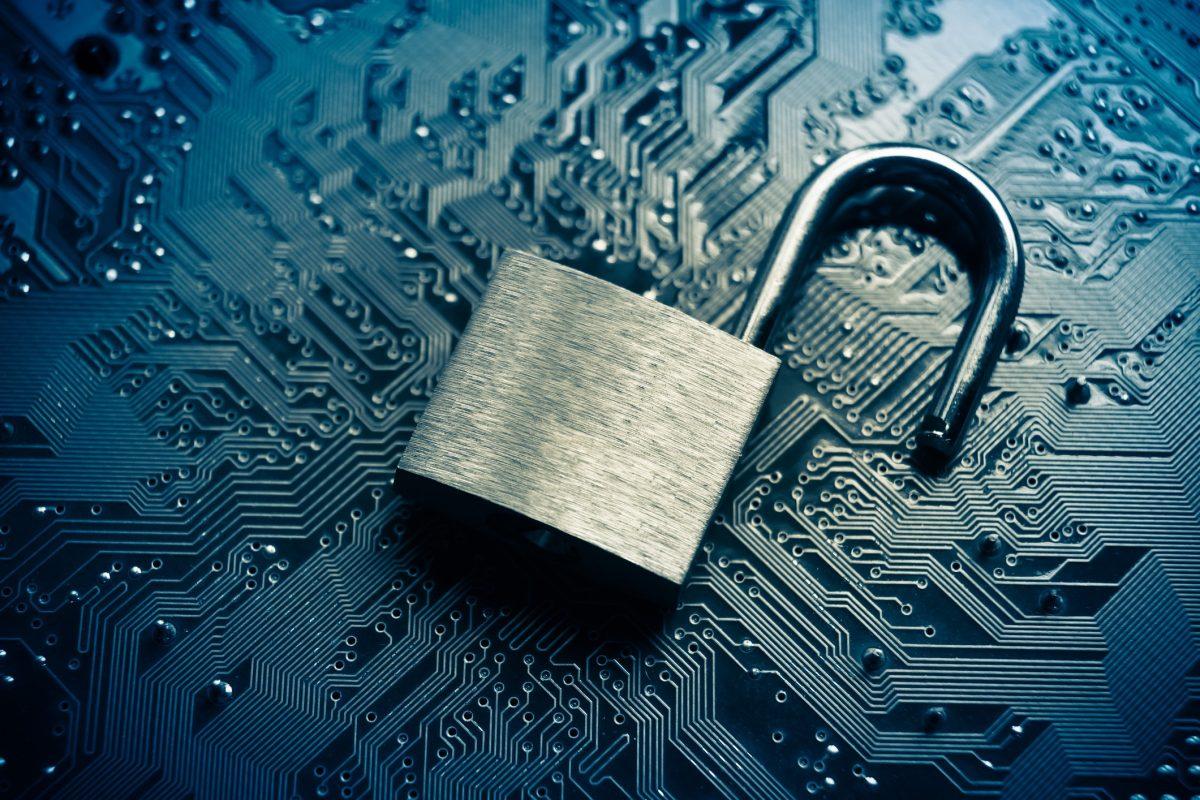 phew cyber security pen testing hacked