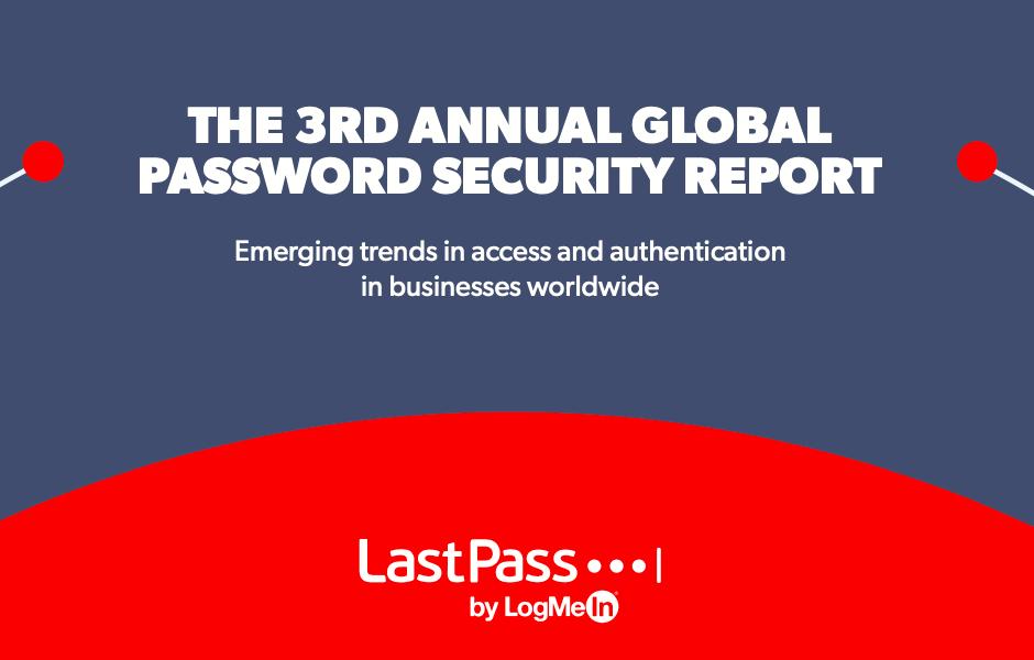 LastPass cyber security phew